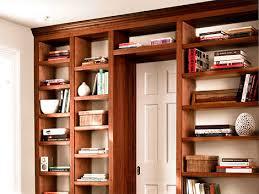 Diy Bookcase Door Pm U0027s Favorite Diy Guy Projects Doors Shelves And Woods