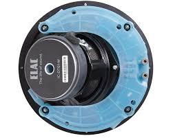 Polk Ceiling Speakers Uk by Elac Debut Ic Dt61 W 6 5 Inch In Ceiling Speaker Single Elac
