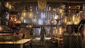 decorating your space with steampunk style hotpads blog