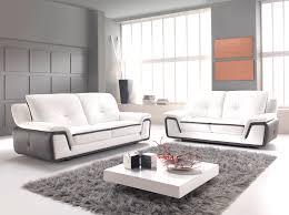 modeles de canapes salon de canapes salon 5 avec canap cuir fabrication italienne mod le