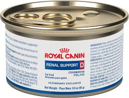royal canin veterinary diet renal support d morsels in gravy