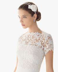 simple lace wedding dresses bridal top to wear simple wedding dress
