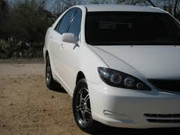 modified toyota camry camry 2003 toyota camry specs photos modification info