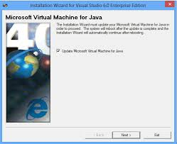 tutorial instal visual basic 6 0 di windows 7 cara mudah install visual basic 6 di windows 7 8 8 1 64bit