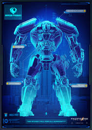 feast your eyes on some new jaeger blueprints from pacific rim