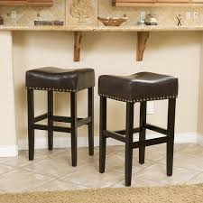 backless swivel counter stools model free countertop storage