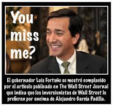 Meme Alejandro Garcia Padilla - estrella 51 junio 2015