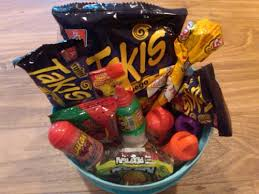 mexican gift basket cheap candy discount mexican candy gift basket