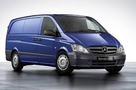 mpv van mercedes benz freshens up viano mpv and vito van