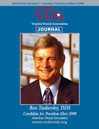 virginia dental journal by virginia dental association issuu