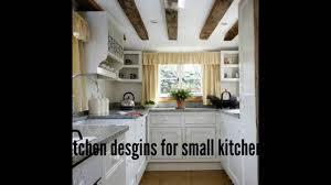 Kitchen Island Designs For Small Spaces Kitchen Desgins For Small Kitchens Kitchen Island Design Youtube