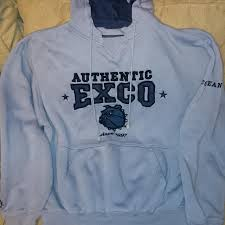 find more reduced new authentic exco hoodie for sale at up to 90