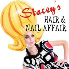 stacey u0027s hair and nail affair home facebook