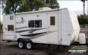 fleetwood mallard 22 rvs for sale