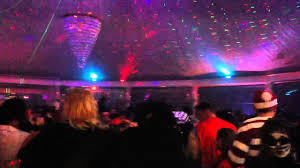 Halloween Party Lighting by Halloween Party At The Castle In Jonestown Nc Youtube