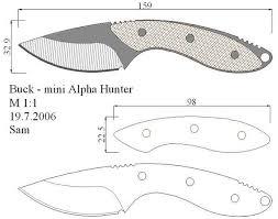 knife patterns pin by elcon reimer on diy und selbermachen pinterest knives