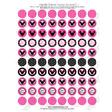 minnie mouse free printables minnie mouse pink printable