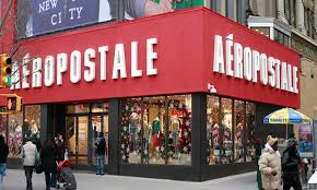 aéropostale is actually saved pymnts