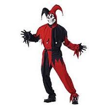 Jester Halloween Costume Men U0027s Halloween Costumes Kmart
