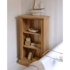Narrow Oak Bookcase by Oak Bookcase Uk Oak Glazed Bookcase Rustic Solid Oak Small