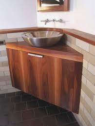 corner bathroom sink ideas bathroom awesome corner bathroom sink with cabinet design ideas
