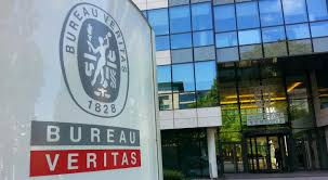 bureau veritas headquarters blue awarded with the integrated management system ims