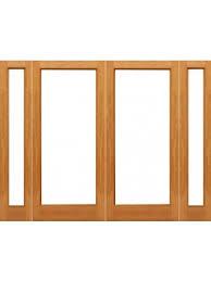 Patio Door Sidelights Door With Two Sidelites Doors Door With Two