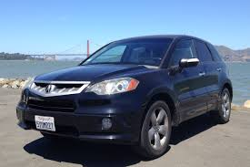 suv acura rent an suv in san francisco from 7 hour