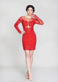 2016 prom dress red red evening dress reception dress prom