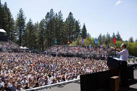 taking action on climate president obama u0027s trip to nevada and the