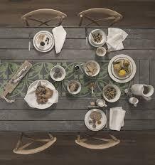 esszimmer essen inspiration für das esszimmer barefoot living by til schweiger