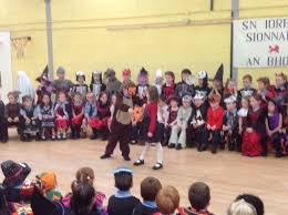 Halloween Songs And Poems 1st 2nd Class Ms Flynn Urbleshanny National