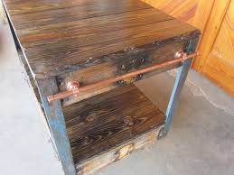 antique furniture factory cart coffee tables kitchen island bar cart