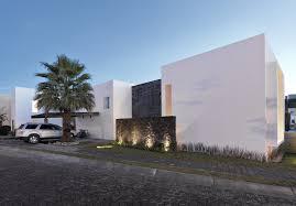 casa att dionne arquitectos architecture