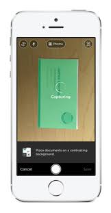 Text Your Business Card How To Use Your Phone To Scan Business Cards Into Evernote