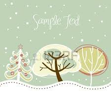 cute trees 1 065 snow covered tree cliparts stock vector and royalty free