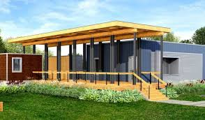 green design homes deltec launches line of super efficient net zero energy homes