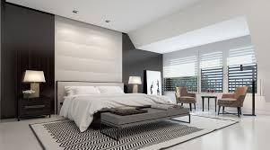 chambre à coucher blanc et noir chambre chambre a coucher moderne et noir chambre a coucher