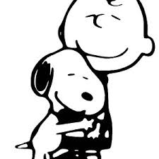 snoopy love clipart 49
