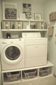laundry room makeover ideas you can try your home interior antique bathroom makeover design with white color plus dirty clothes bin under washing