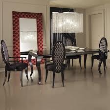 modern italian oval designer dining chair juliettes interiors