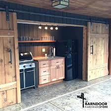 diy barn door cabinets diy barn door cabinets sliding barn door console projects living