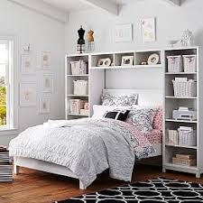 bedroom sets for teens pbteen