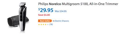 target black friday trimmer deals 10 in new philips norelco coupons deals at target