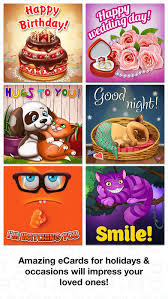 free ecards for messenger on the app store