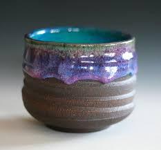 Handmade Tea Cups - 46 large tea cup masons blue vista large tea cup sold