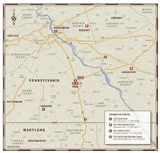 Pennsylvania City Map by Wayfinding City Park And College Campus Map Illustration U0026 Design