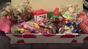 mexican gift basket mexican candy box october stylish in suburbia