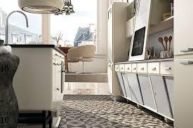 küche 50er kann die moderne küche im retro stil gestaltet sein