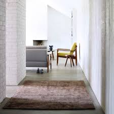 concrete interior how to work the trend the rug seller blog